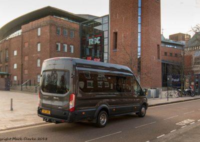 Minibus (1 of 2)